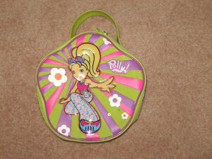 Polly Pocket Carrying Case for dolls and clothes