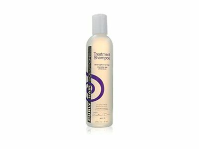 Curly Hair Solutions - Curly Hair Solutions Treatment Shampoo 2 OZ  TRAVEL SIZE