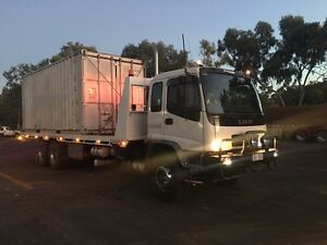 Large Tilt Tray Towing service Stanthorpe Southern Downs Preview