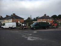 Demolition site clearance ground works we do it all