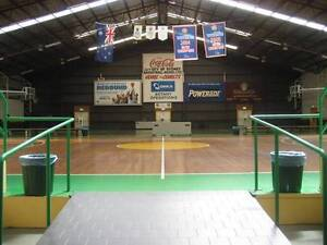 Wanted: Competition members for basketball Alexandria Inner Sydney Preview
