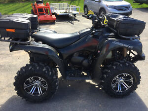 2014 KAWASAKI 750 I BRUTE FORCE ( WE FINANCE )