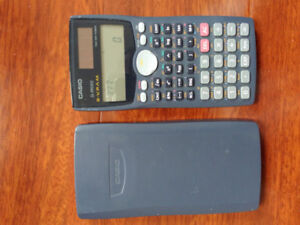 Casio® FX991MS Calculator for Sale