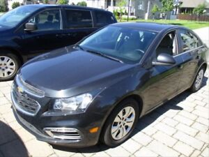 2015 Chevrolet Cruze 1LT STEERING CONTROLS! MY LINK! HEATED S...