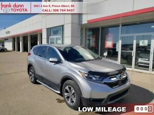 2018 Honda CR-V LX  - Bluetooth -  Heated Seats - $211.33 B/W