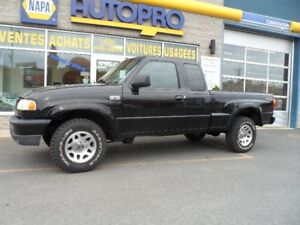 2007 Mazda B-Series Pickups Double sport Camionnette