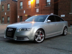 !!BEAUTIFUL!! A6 FOR SALE!! ONE OF A KIND