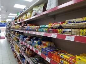 CONVENIENCE STORE/OFF LICENCE / GROCERY SHOP FOR SALE