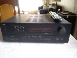 Nad t744 receiver/amplifier mint condition