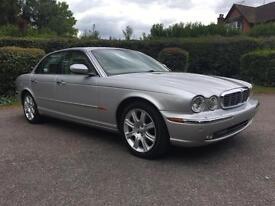 2003 Jaguar XJ8 4.2 V8 Auto *CALL 07956 853031 FOR JAGUAR SALES*
