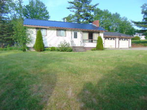 Potential Rental Property!!  Close to NBCC and Payroll Centre!!