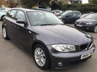 BMW 118 2.0 auto 2007MY i SE