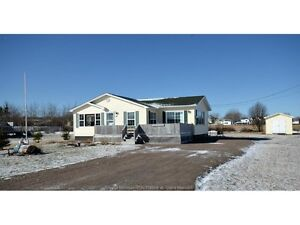 Charming bungalow with WATER views and access!!!