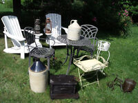 2nd Annual Sister's Stuff and Collectibles Sale