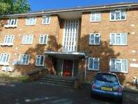 Large newly refurbished 2 double bedroom flat in Beckenham