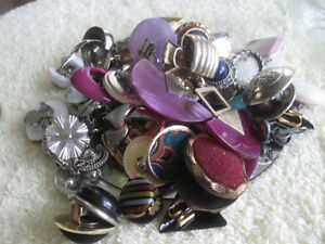 EAR RINGS...in BULK...for Craft Supplies