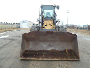 1997 CATERPILLAR IT28G WHEEL LOADER AT www.knullent.com Edmonton Edmonton Area image 8