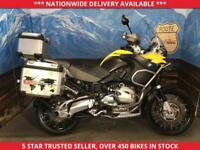 BMW R1200GS R 1200 GS ADVENTURE TU ABS MODEL FULL LUGGAGE 2010 60