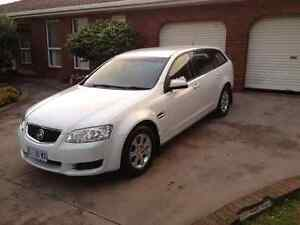 Holden Omega LOW KMS Norwood Launceston Area Preview