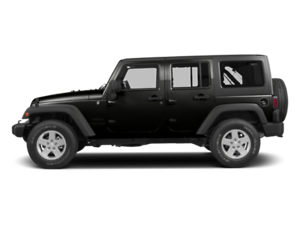 2014 Jeep Wrangler Unlimited Rubicon **LOCALLY OWNED!! LOW KMS!!