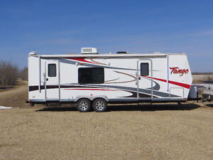Tango Travel Trailer 256RKS by Pacific Coachworks