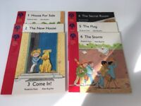 Oxford Reading Tree. Stage 4 books