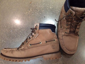Timberland boots size 9.5 mens's