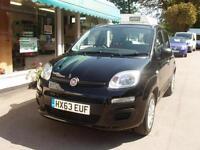 2013 Fiat Panda 1.2 8v Easy