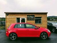 Volkswagen Golf 1.6TDI Match