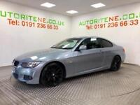 Bmw 3 Series 320d M Sport Coupe Automatic