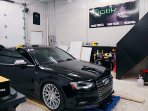 Stage 2 Audi s4 a 4