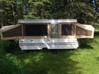 1990 jayco tent trailer! NEEDS TO GO TODAY