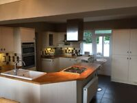 kitchen reduced for quick sale £700 ono. SOLD