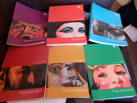 Open university textbooks the arts past and present
