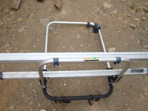 Bike Rack for 5TH  Wheel Travel Trailer