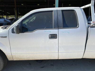 Driver Rear Side Door Super Cab 4 Door Fits 09-14 FORD F150 PICKUP 1177729