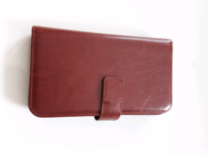 Brand new 9 card slot wallet for SamsungS5