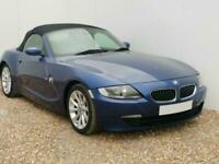 2006 E BMW Z4 2.0 Z4 SE ROADSTER 2D 148 BHP for sale  Kilwinning, North Ayrshire