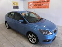 2008 Ford Focus 1.6 ( 100ps ) Zetec ***BUY FOR ONLY £16 PER WEEK***