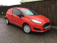 c013d3b3190f52 Ford Fiesta 1.6TDCi ( 95PS ) Stage V ECOnetic II  FACELIFT