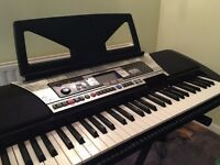 Keyboard Yamaha PSR350 Piano