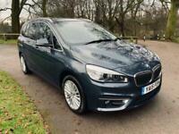 2015 BMW 220i 2.0 Gran Tourer Auto Luxury 7 Seater 12 Months Warranty