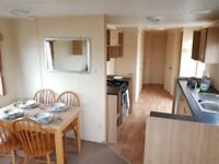 Static Caravan for Sale at Camber Sands near Hastings, Rye & Kent