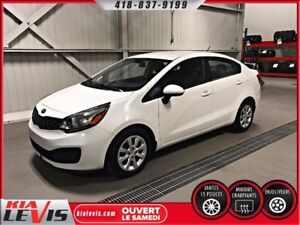 Kia Rio LX-PLUS-MAN-FULL-BAS KM 2015