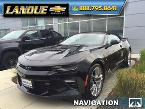 2016 Chevrolet Camaro 2SS   Brand New - Navi - 2.49% up to 84 mo