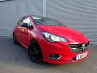 VAUXHALL CORSA 1.2 LIMITED EDITION 2015 GOOD BAD CREDIT CAR FINANCE AVAILABLE
