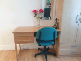 Desk & Chair to give away