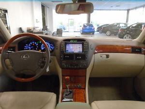 2006 LEXUS LS430 ULTRA PREMIUM! NAVI! 290HP!  ONLY $15,900!!!! Edmonton Edmonton Area image 5