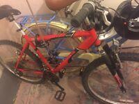 Raleigh Bike - For spares or repair