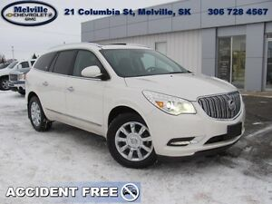2013 Buick Enclave Leather   - Certified